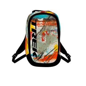 Topaz Import Dye-Sublimated Technical Backpack